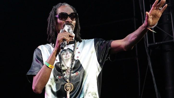 Snoopzilla on Learning Funk and Dr. Dre's 'Detox'