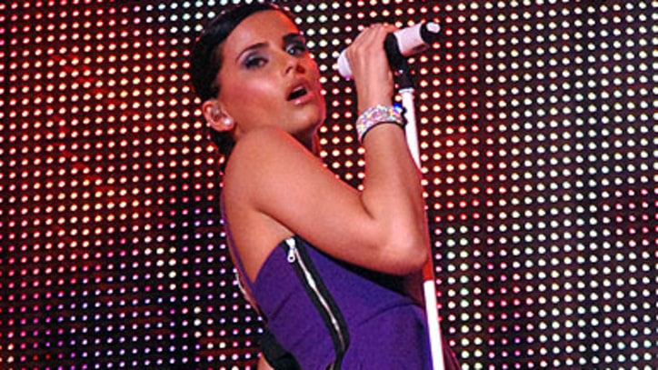 Nelly Furtado Donates $1 Million Of Qaddafi Money To Charity