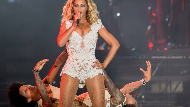 New Beyonce Album May Arrive in 2014
