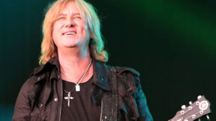 Digest: Def Leppard Announces Summer Tour With Heart; Interpol Loses Another Bass Player