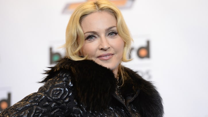 Madonna Is Top Earning Woman in Music