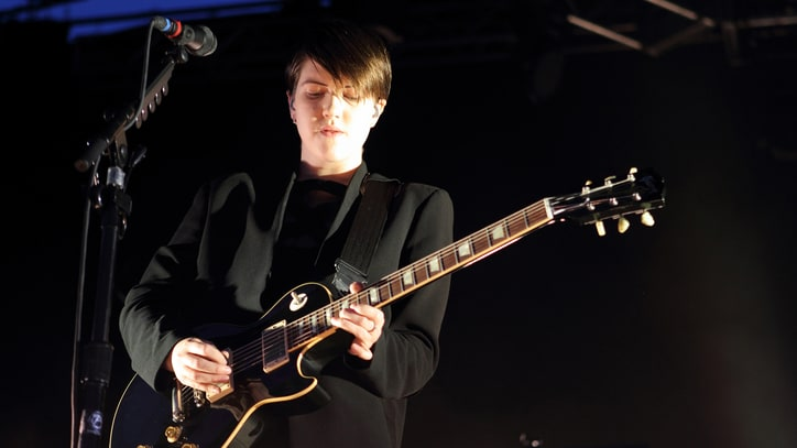 The xx Lock in Intimate New York Residency for Spring