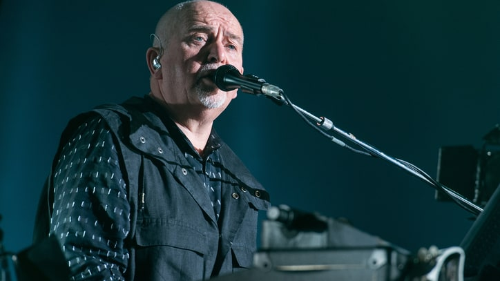 Peter Gabriel on Rock Hall of Fame Induction: 'This Time I'll Go'