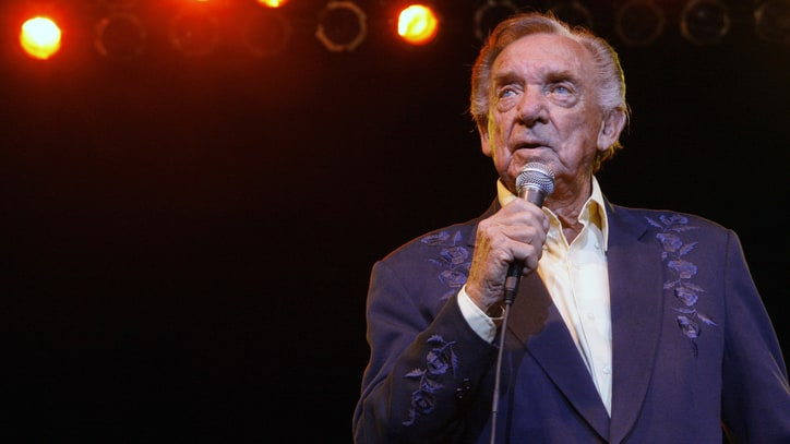 Ray Price Looks Back at Epic Country Career
