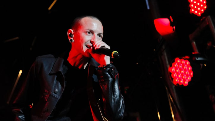 Linkin Park Recruit Bad Religion, Offspring for Philippines Benefit