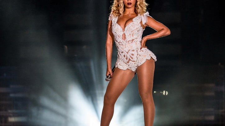 New Beyonce Album Won't Be Available at Target