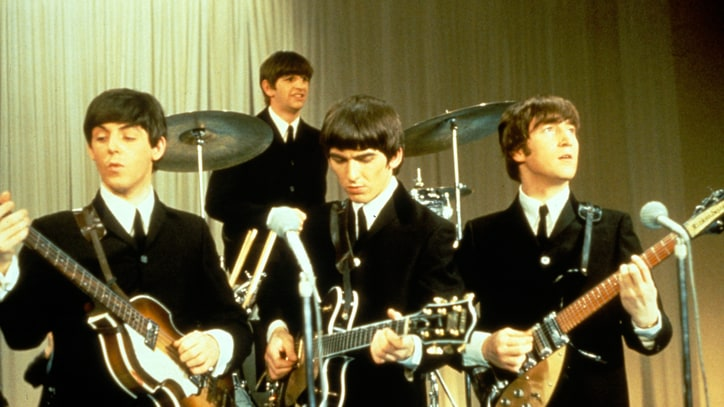 Beatles Surprise With Rare 'Bootleg 1963' Release