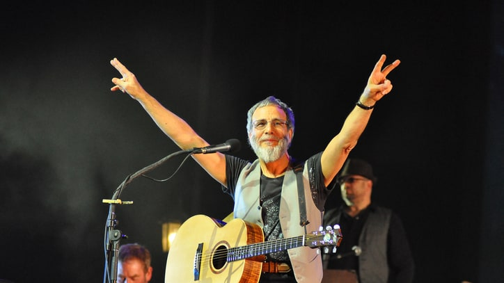 Cat Stevens (Yusuf Islam) 'Tickled' by Rock Hall of Fame Honor