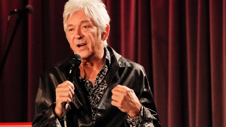Faces Reunion in 2015? Not So Fast, Ian McLagan Says