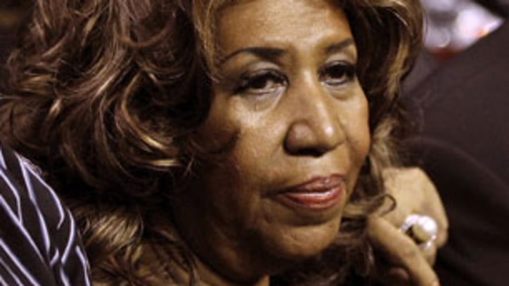 Aretha Franklin Opens Up About Her Health Scare on 'Wendy Williams'