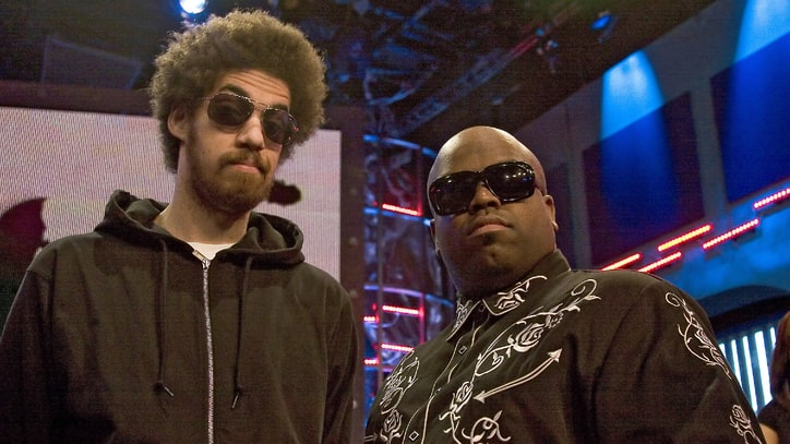 CeeLo Says Gnarls Barkley Will Reunite 'Like, Next Year'