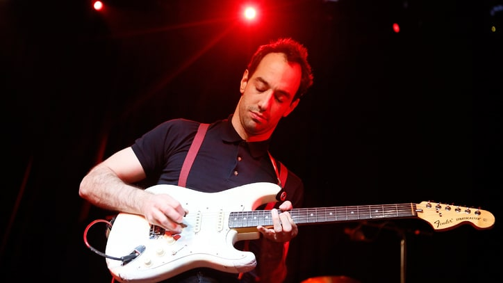 Strokes Guitarist Albert Hammond, Jr. Gets Married
