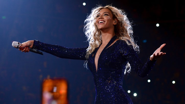 Beyonce's New Album Illegally Downloaded 240,000 Times