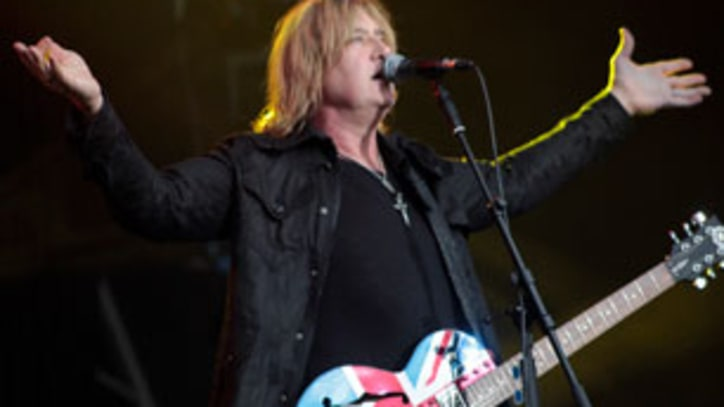 Def Leppard to Include New Recorded Songs on Upcoming Live Album