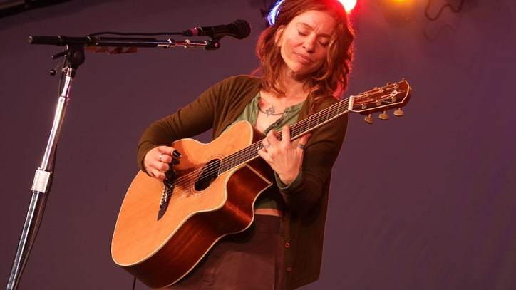 Ani DiFranco Cancels Artist Retreat at Former Slave Plantation