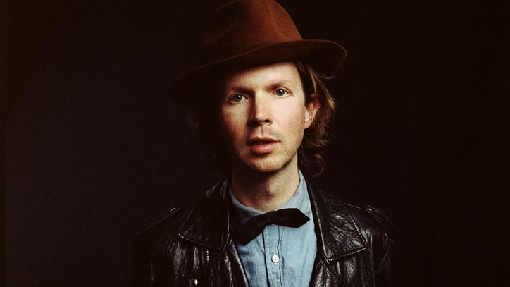 Beck Declares His 'Love' in John Lennon Cover
