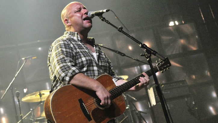 Pixies Praise Witchery on 'EP-2'