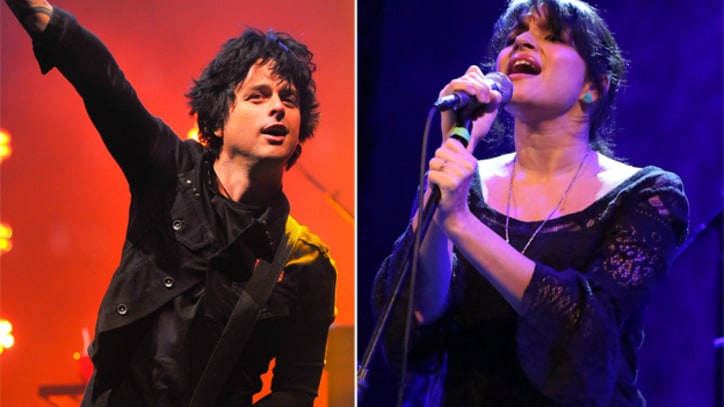 Billie Joe Armstrong and Norah Jones Remember Phil Everly