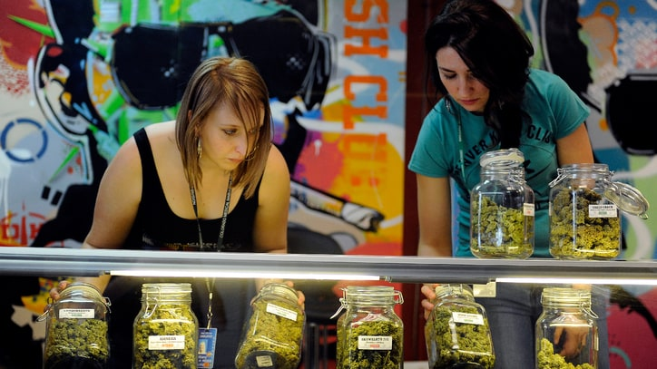 How Colorado's New Pot Laws Will Affect the Local Concert Industry