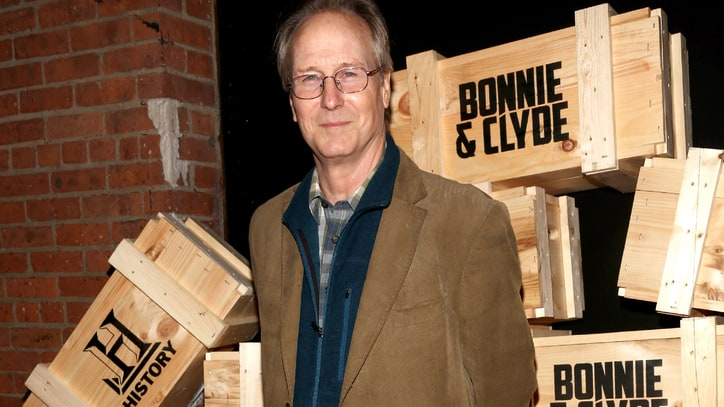 William Hurt to Play Gregg Allman in 'Midnight Rider' Biopic