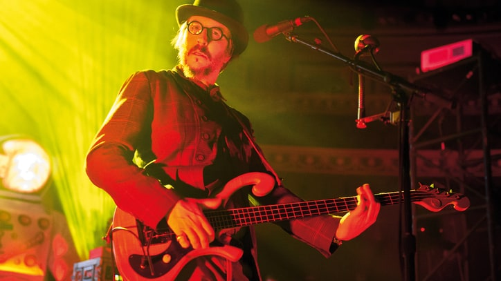 Les Claypool, Charli XCX, Melissa Etheridge Join SXSW 2014