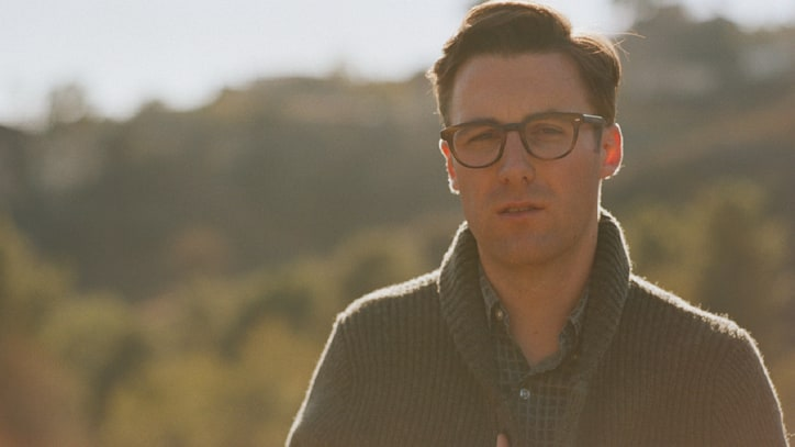 Nick Waterhouse Works Hard on 'This Is a Game' - Premiere