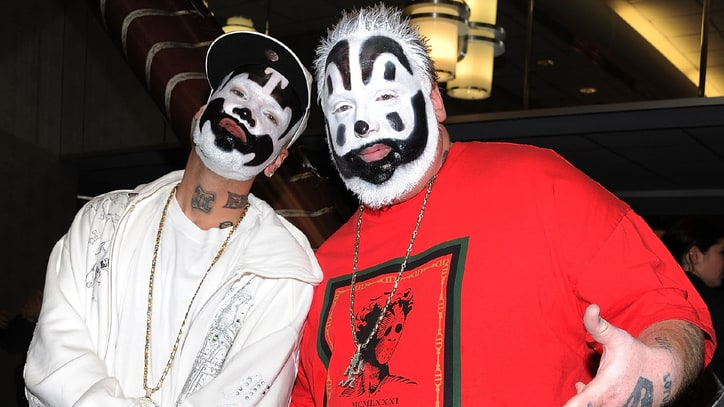 Insane Clown Posse Sue FBI Over Juggalos' Gang Classification