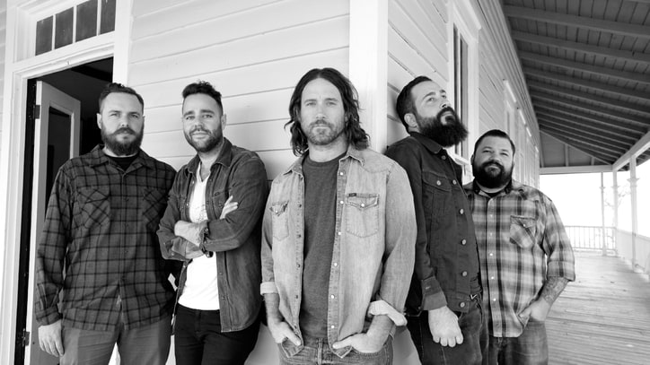 Chuck Ragan Looks for 'Non Typical' Love - Song Premiere
