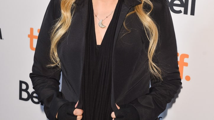 Stevie Nicks on John McVie's Cancer: 'He's Gonna Be Fine'
