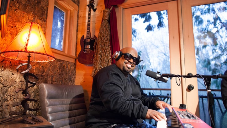 Cee Lo Talks New Album 'Girl Power,' Gnarls Barkley's Return