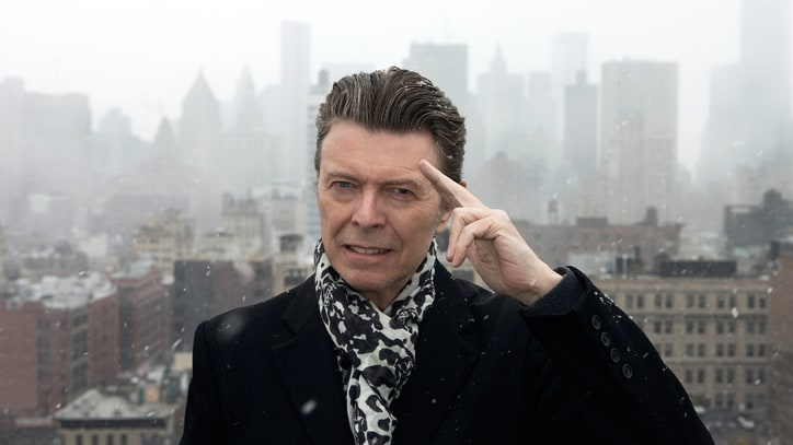 David Bowie, Ellie Goulding, Disclosure Nominated for BRIT Awards