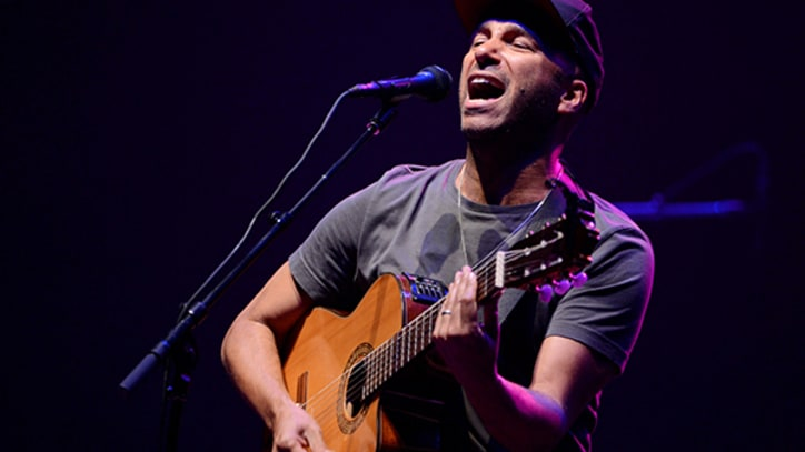 Tom Morello to Record His First Solo Rock Album