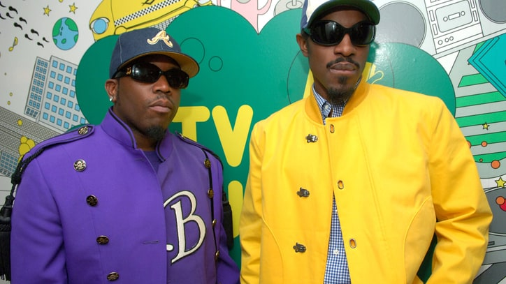Outkast Book 40 Festival Dates for 2014