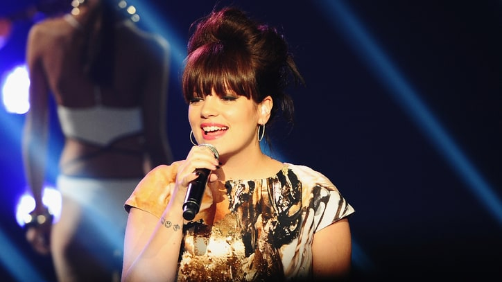 Lily Allen Drops New Single 'Air Balloon'