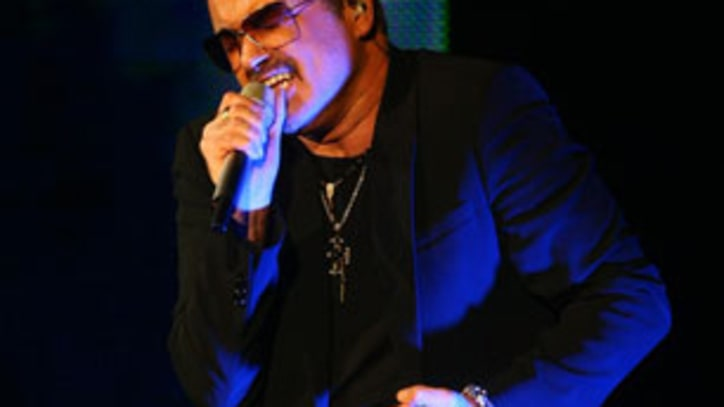 Digest: George Michael Covers New Order On Charity Single; Sum 41 Singer Hospitalized in Sydney