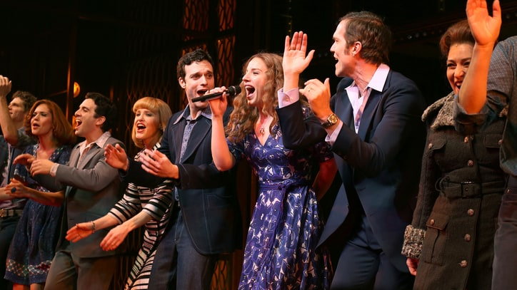 Carole King's 'Beautiful' Opens on Broadway