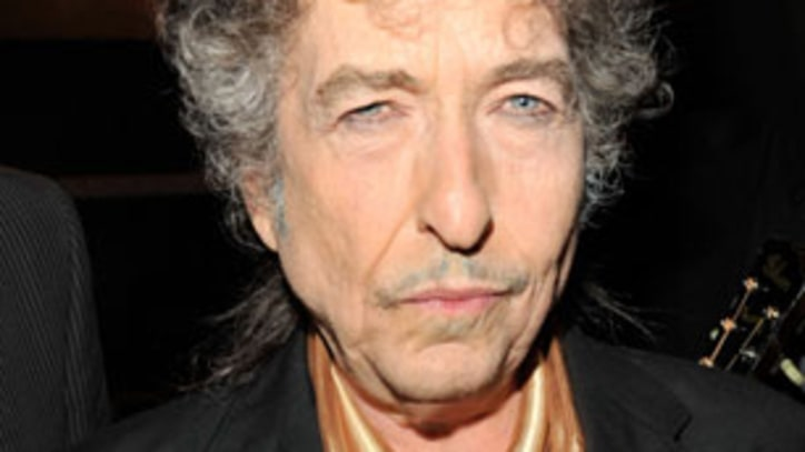 Bob Dylan Concerts Held Up By Chinese Government