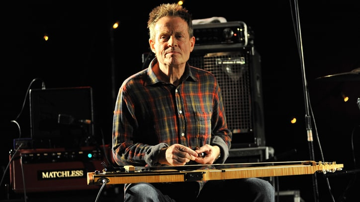 John Paul Jones' New Project to Release Debut Album
