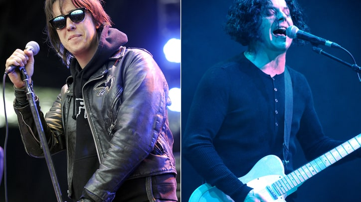 Strokes Coaxed Out of Hiding for Governors Ball