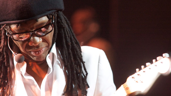 'Do What You Wanna Do' by Nile Rodgers vs The EEL - Free MP3