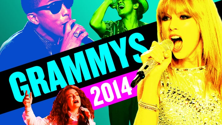Grammys 2014: Rolling Stone's Coverage of the 56th Grammy Awards