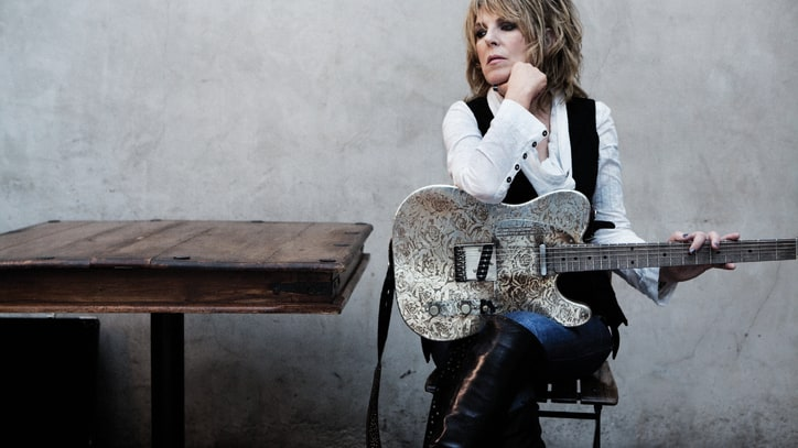 Lucinda Williams on Next Albums: 'The Older I Get, the More I Thrive'