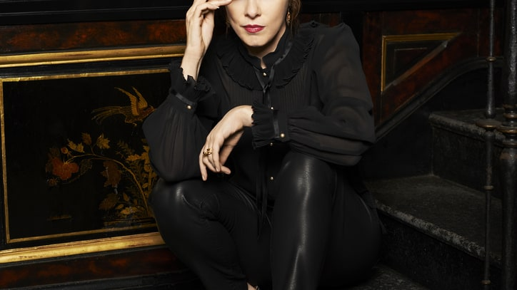 Suzanne Vega on Her Return, Lou Reed's Puppy and Loving Macklemore