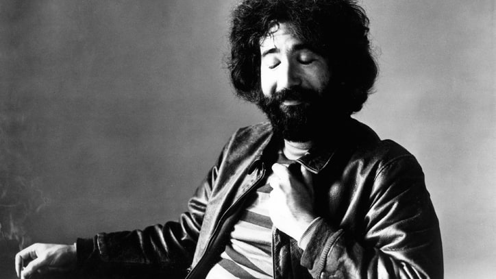 Jerry Garcia Gets a Digital Makeover