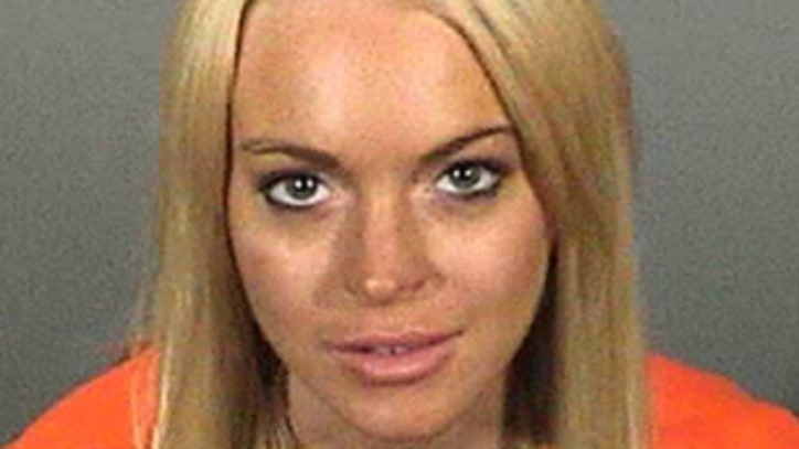 Lindsay Lohan's Jailhouse Rock: She's the Epitome of Public Enemy
