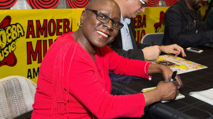 Sharon Jones on Beating Cancer and Career Advice From Inmates