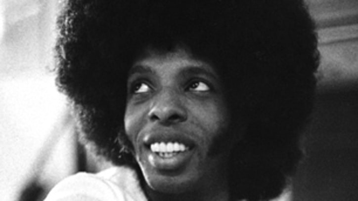 Rare Soul From Sly Stone