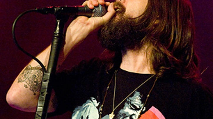 The Black Crowes Electrify Nashville at Ryman Auditorium