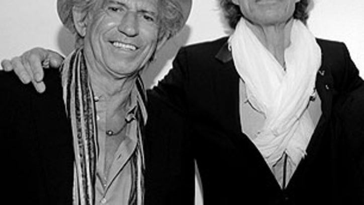 Keith Richards Co-Writer: Richards 'Really Minds That He Can't Be Close to Mick'