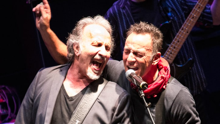 Bruce Springsteen Plays Surprise Set at Light of Day Benefit